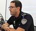 José Granados - Jefe de la Policía Local de San José